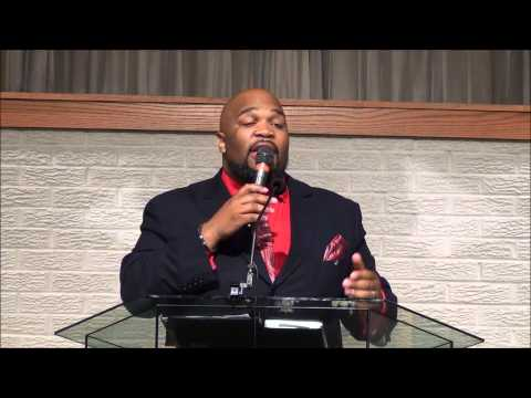 Tim Anderson Jr. - Show Me The Way (Kingsley Terrace CoC)