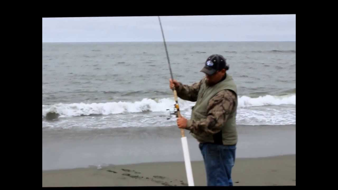 Fishing on the northern california coast youtube for California out of state fishing license