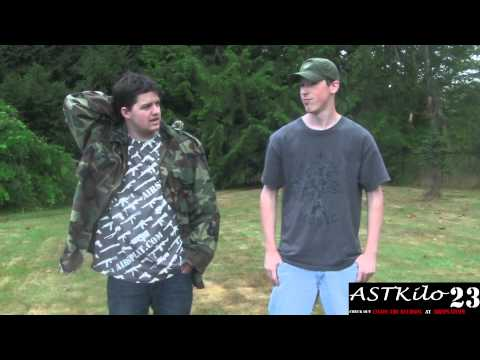 JG Bar 10 Accuracy Test: 250ft with 0.40g Rounds   -ASTKilo23-