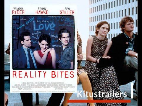 Reality Bites Trailer (en Castellano)