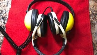Equinox Underwater Headphone Review!