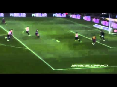 Fc Barcelona vs Athletic Bilbao 2-1 All Goals