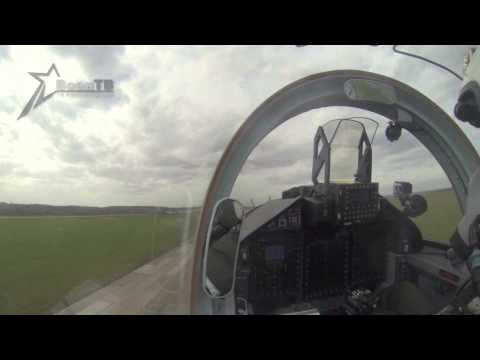 La Biélorussie réceptionne ses deux premiers avions d'entraînement Yak-130