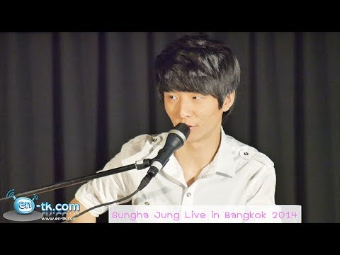140125 Sungha Jung Live in Bangkok 2014