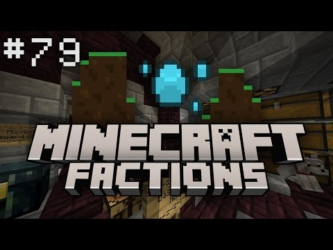 Minecraft Factions Lets Play: Episode 79 Insane End Base Raid
