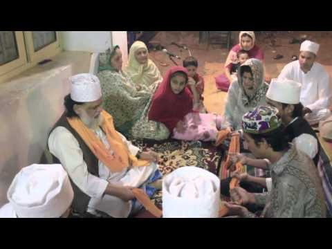 Urs e Mubarak 2014 Sufi Abdur Rehman Shah Baba (Kapu, Udipi)