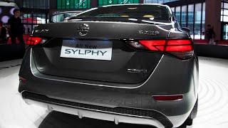 2020 Nissan Sylphy (SENTRA) - Walkaround
