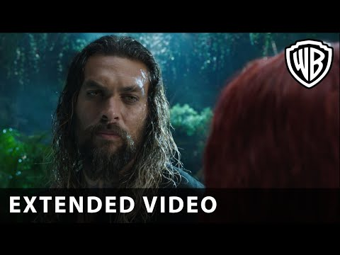 Aquaman - Extended