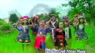 hmong kid song 2012-2013 muaj tsim lauj vol. 2