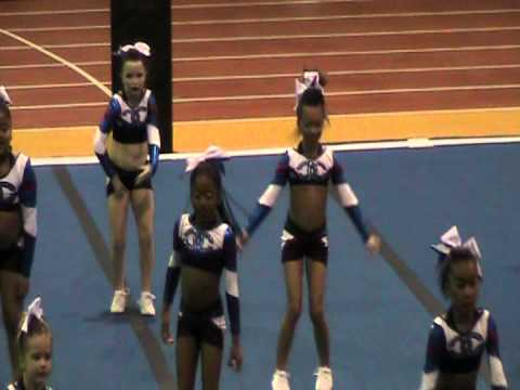 Cheer Challenge All Stars Explosion Youtube
