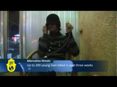 200 Emo And Gay Iraqis Murdered By Islamic Extremists In Past Three Weeks video