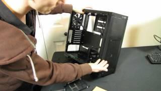 download lagu Corsair 300r Value Gaming Case Unboxing & First Look gratis