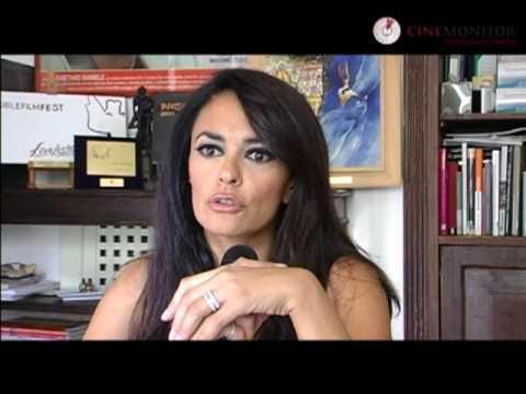 Intervista a Maria Grazia Cucinotta | Cinemonitor.it