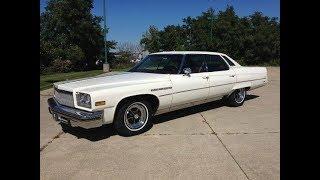 1976 Buick Electra Limited 455 V8 Hardtop