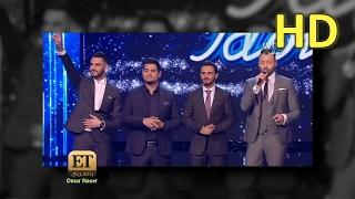 أراب ايدول - الموسم الرابع - كواليس الحلقه 26 HD