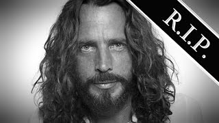 Chris Cornell ● A Simple Tribute
