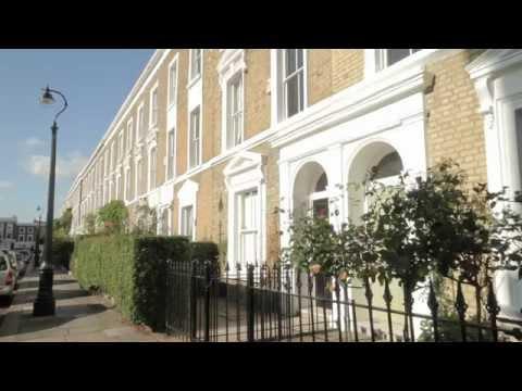 Galliard Homes Development - Town Houses, Clapham