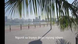 Ako ay lalapit - Tagalog Praise and Worship Song