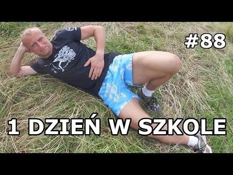 3 Kawały O... JASIU W SZKOLE - Marcin Sznapka