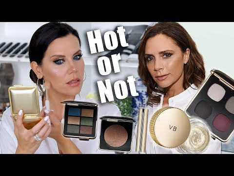 VICTORIA BECKHAM COLLECTION   Hot or Not