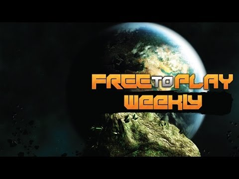 Free To Play Weekly - Renegade X. Aion. Starcraft 2. Firefall (ep.114)