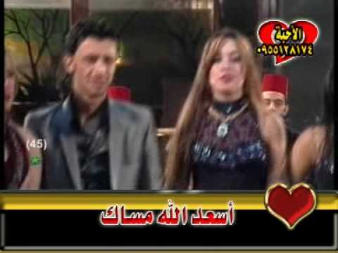 كامل يوسف-عزابي kamel yusef dabke Music Videos