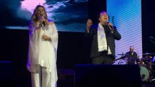 Al Bano & Romina Power - Sharazan (Moscow 2017)