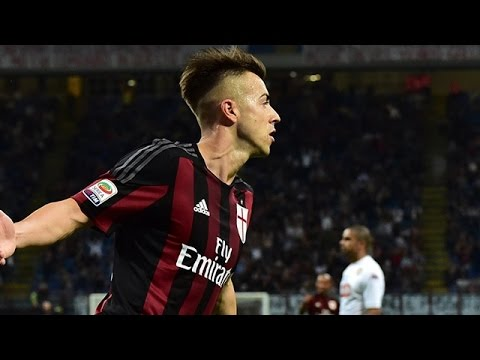 Stephan El Shaarawy - You know I'm the best - 2013-15 - •HD 720p•