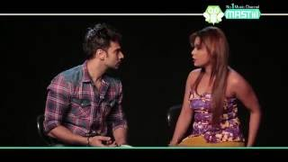 EXCLUSIVE!! Ugly Fight Between Johnny Baweja & Reeth Mazumder | A Scandall
