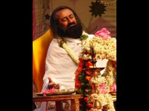Sri Sri Ravishankar - Prabhujee video