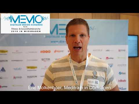 Eric Molkenboer, Meditrain in Dormagen