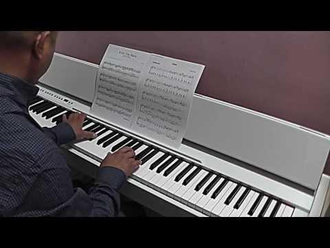 Secret Garden - Divertimento (для пианино и скрипки)