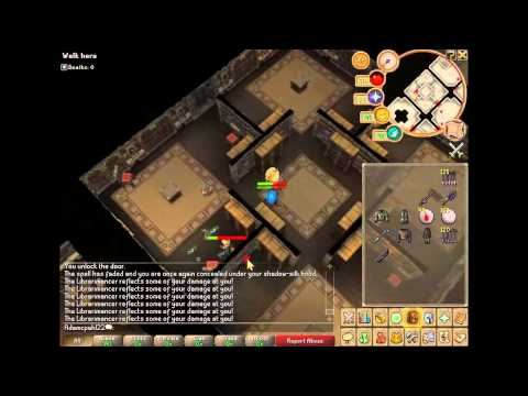 Runescape Dungeoneering Guide – Furnished Bosses [HD]