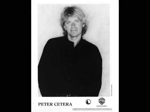 Peter Cetera - Peace Of Mind