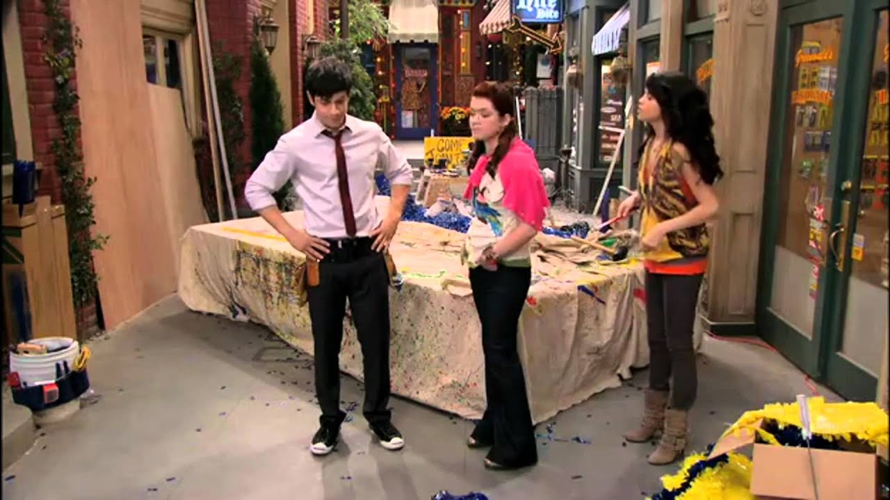 Wizards of Waverly Place - Wikipedia Wizards of waverly place movie alex vs alex