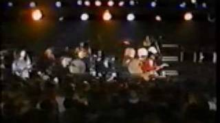 .38 Special - Back Alley Sally