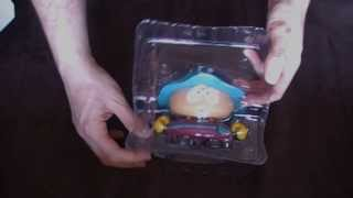 Unboxing South Park - Der Stab der Wahrheit - Grand Wizzard Edition (Xbox 360)