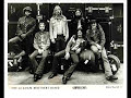 Allman Brothers Band - Les brers in a minor