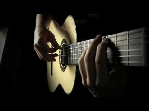 To Live - 2010-09-03 - Spanish Classical Guitar - by J. H. Clarke Music Videos