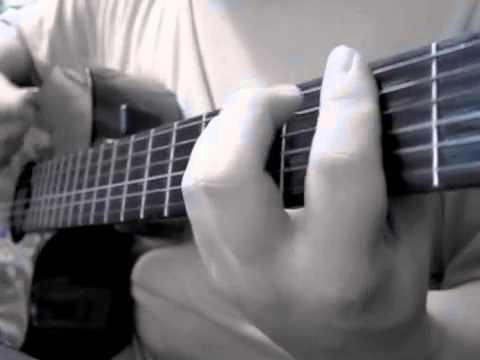[Deadman Wonderland OP] Fade - One Reason [Guitar Cover]