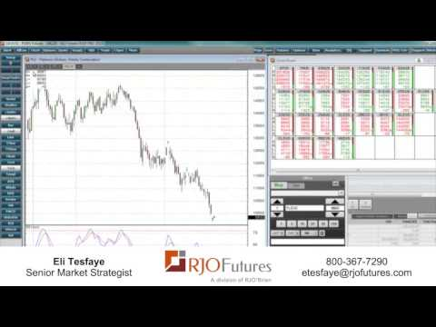 Daily Market Update - Metal Futures - 07/27/2015