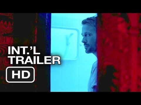 Only God Forgives Official UK Trailer (2013) – Ryan Gosling Thriller HD