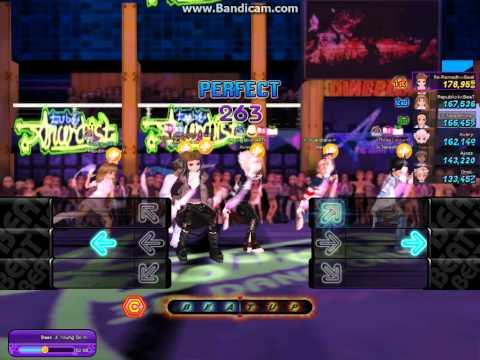 [Tournament Beat-UP 8D] Audition Ayodance : Do Not Forget Lv.1 (136 Bpm)