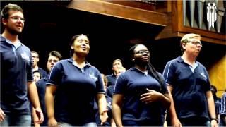 Tuks Camerata - Ndikhokhele Bawo (Traditional IsiXhosa arr. M Barrett)