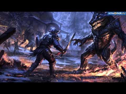 The Elder Scrolls: история Сиродила