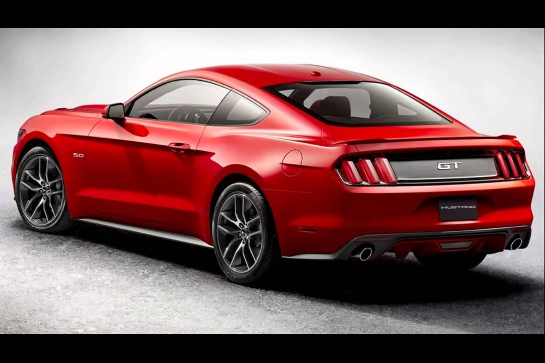 2015 model ford mustang colors 360 youtube