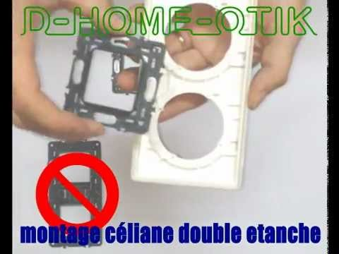 montage plaque celiane etanche gamme celiane youtube. Black Bedroom Furniture Sets. Home Design Ideas
