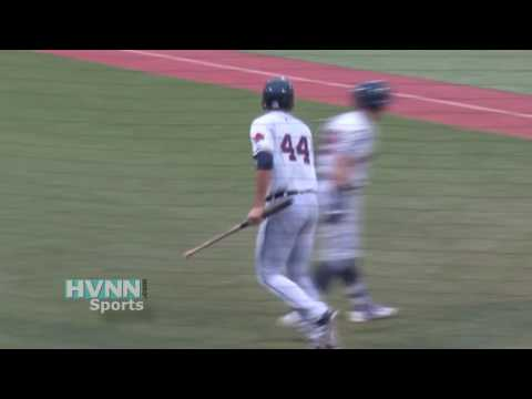 0 - VIDEO: Renegades Leave 14 Stranded in Extra Inning Loss