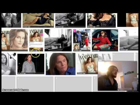 Caitlyn Jenner Looks Just Like Jessica Lange According To ...