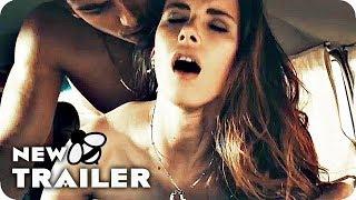 WHAT THE WATERS LEFT BEHIND Trailer (2017) Los Olvidados